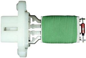 резистор отопителя для автомобиля ford focus 2